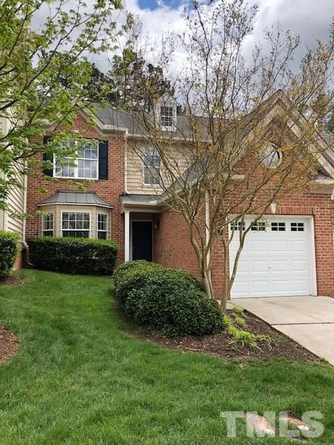 11213 Maplecroft Court, Raleigh, NC 27617 (#2249986) :: The Jim Allen Group