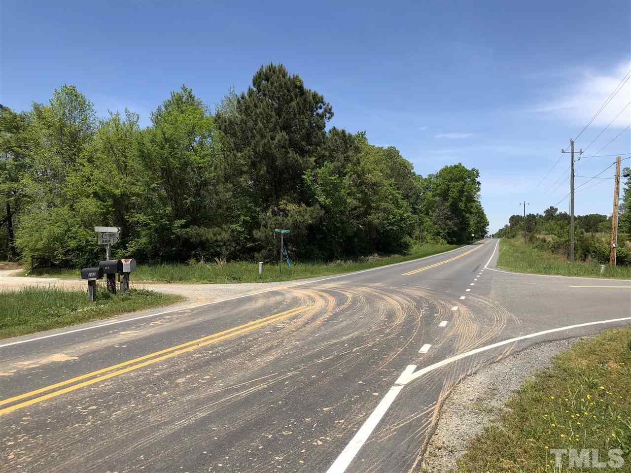 30 T C Justice Road - Photo 1
