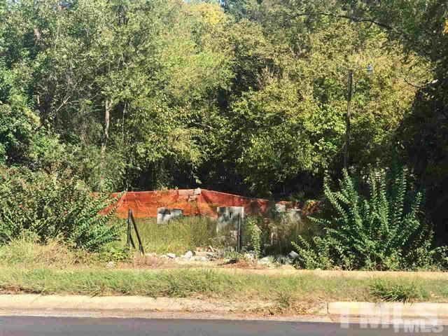727 Martin Luther King Jr Boulevard, Raleigh, NC 27601 (#2250264) :: M&J Realty Group