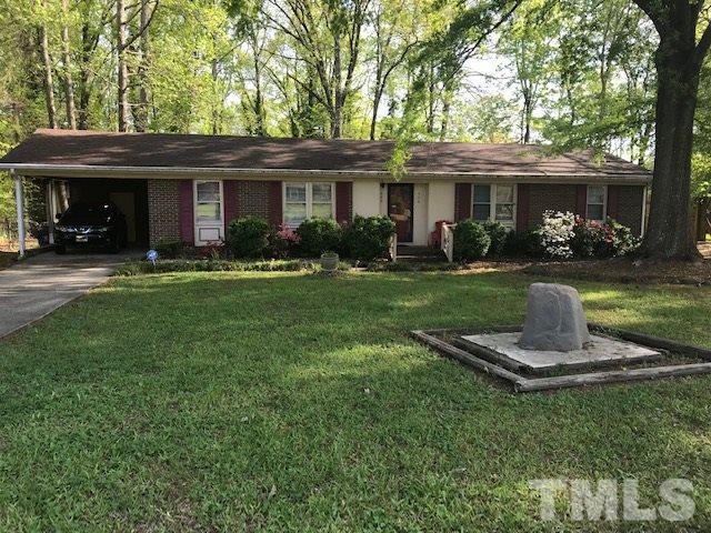 308 Chesapeake Avenue, Durham, NC 27712 (#2250721) :: Marti Hampton Team - Re/Max One Realty
