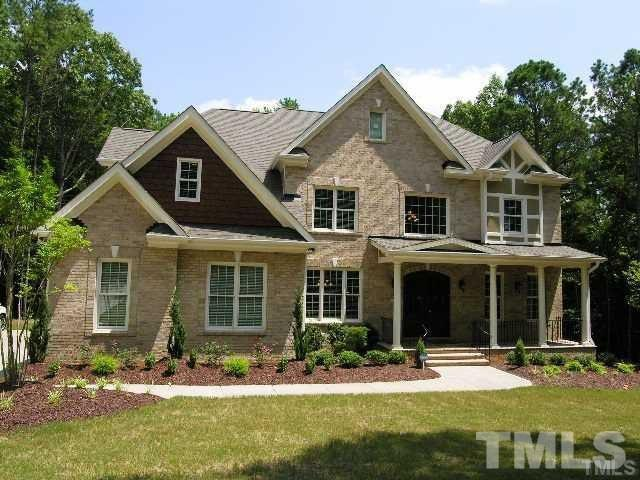 12440 Peed Road, Raleigh, NC 27614 (#2251565) :: Rachel Kendall Team