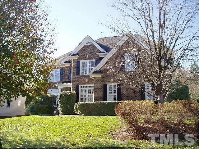 12515 Canolder Street, Raleigh, NC 27614 (#2252767) :: Spotlight Realty