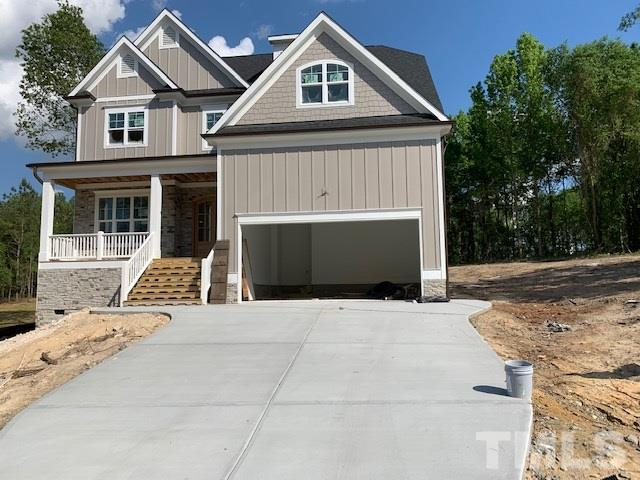 633 Meyers Place Lane, Holly Springs, NC 27540 (#2253764) :: Raleigh Cary Realty