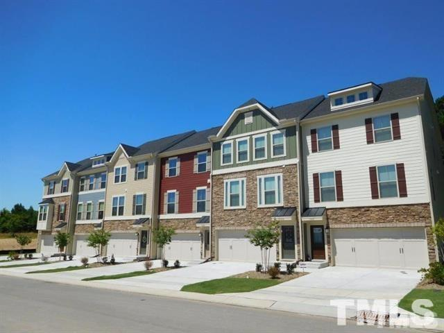 309 Amber Acorn Avenue, Raleigh, NC 27603 (#2255116) :: Marti Hampton Team - Re/Max One Realty