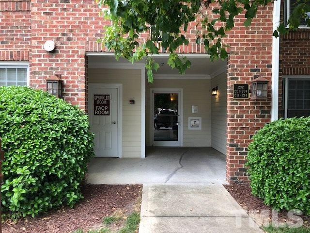 213 Waterford Lake Drive #213, Cary, NC 27519 (#2255472) :: Raleigh Cary Realty