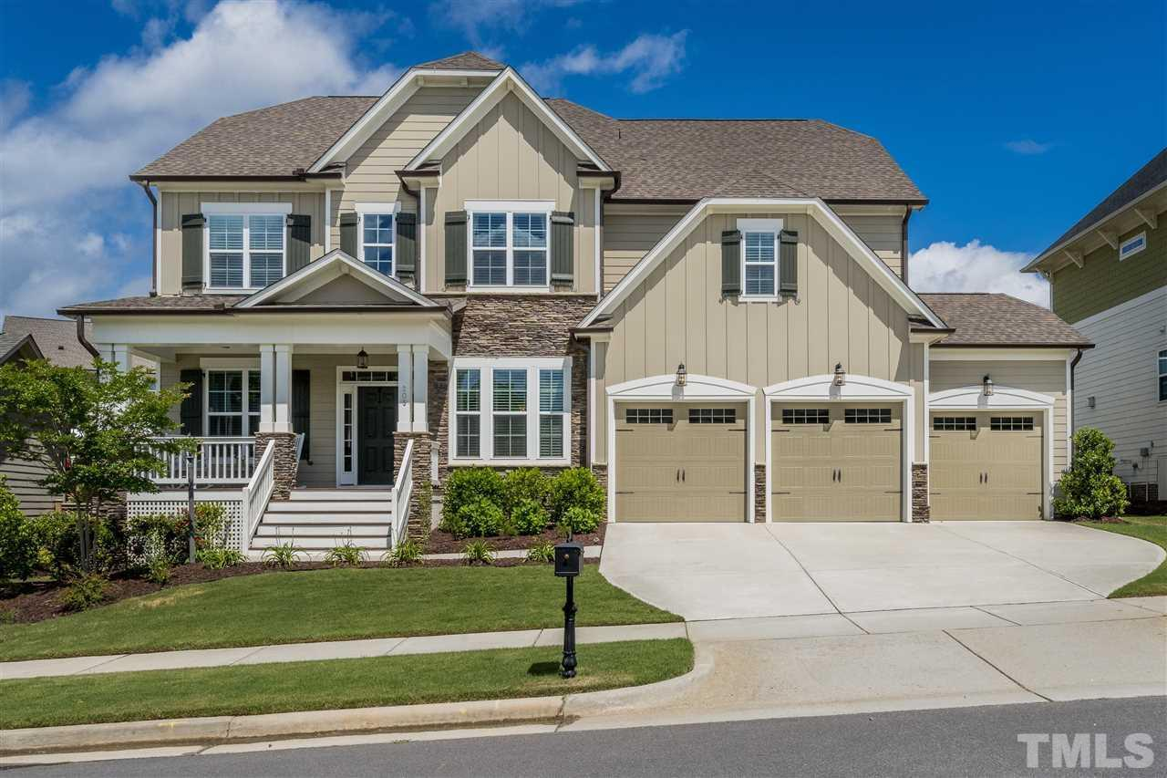 205 Carving Tree Court - Photo 1