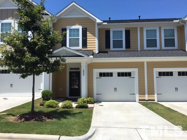 255 Lexes Trail, Chapel Hill, NC 27516 (#2255867) :: Sara Kate Homes