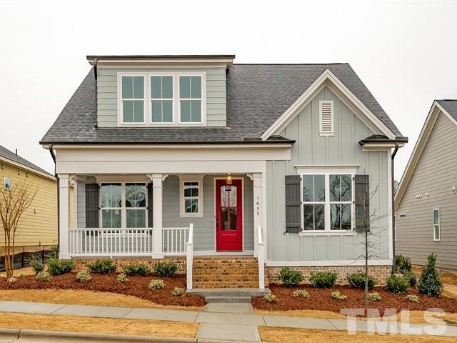 1533 Big Falls Drive, Wendell, NC 27591 (#2255959) :: Raleigh Cary Realty