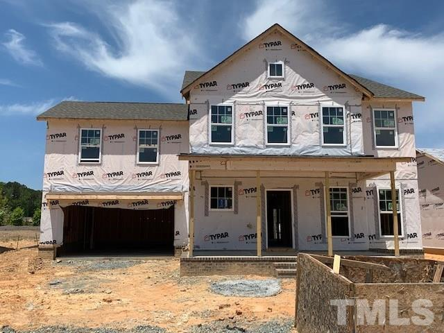 2645 Jazzy Street Wb Lot 20, Apex, NC 27562 (#2256122) :: Raleigh Cary Realty