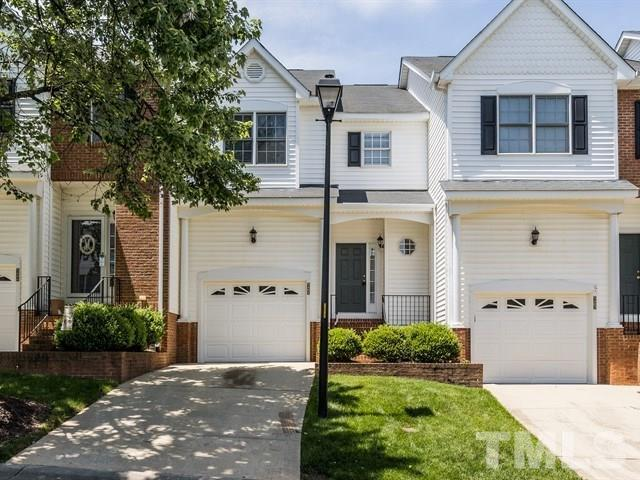 5404 Goldenglow Way, Raleigh, NC 27606 (#2256239) :: M&J Realty Group