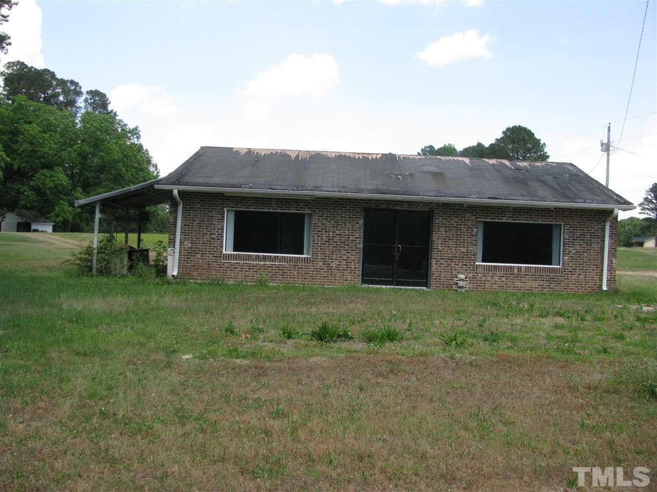1189 Nc 43 Highway - Photo 1