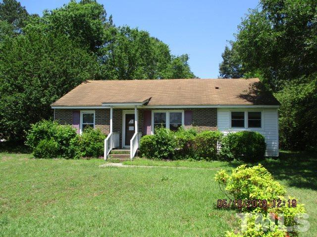 30 E Pearces Road, Roanoke Rapids, NC 27870 (MLS #2256284) :: The Oceanaire Realty