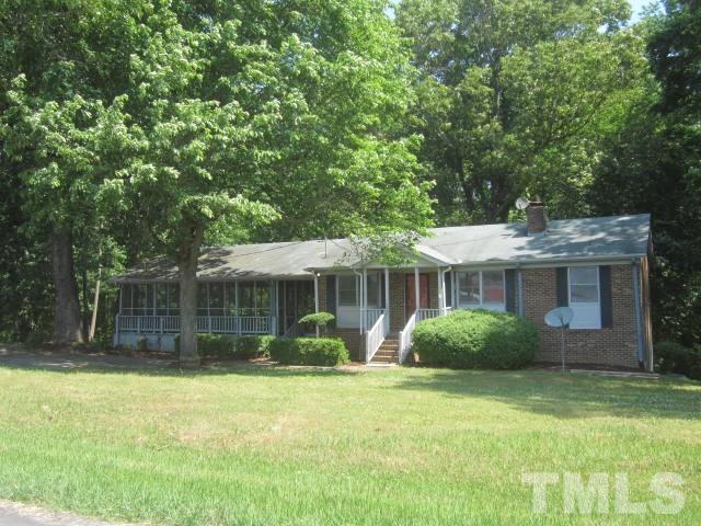 95 Cokesbury Court, Henderson, NC 27537 (#2256356) :: RE/MAX Real Estate Service