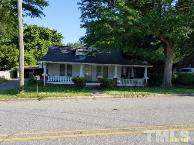 1106 Wentworth Street, Reidsville, NC 27320 (#2256491) :: Sara Kate Homes