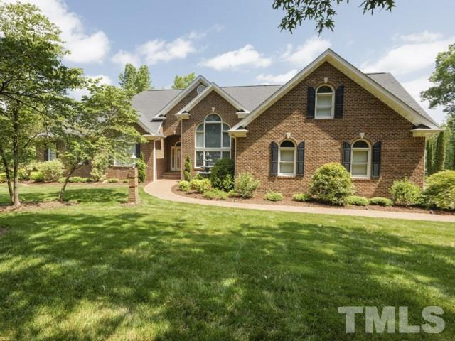 250 Woodland Ridge Drive, Fuquay Varina, NC 27526 (#2256576) :: Raleigh Cary Realty