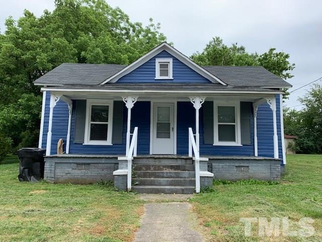 414 Everett Street, Burlington, NC 27215 (#2257343) :: The Jim Allen Group