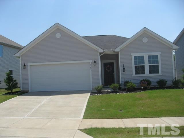 969 Avondale Drive, Clayton, NC 27520 (#2257393) :: Rachel Kendall Team
