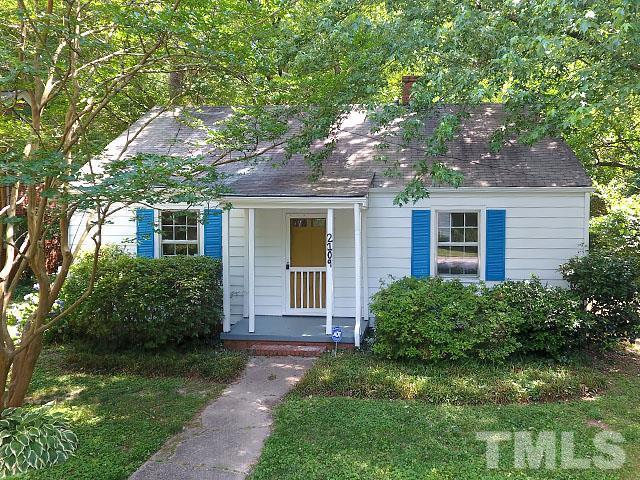 2109 Sunset Avenue, Durham, NC 27705 (#2258130) :: Spotlight Realty