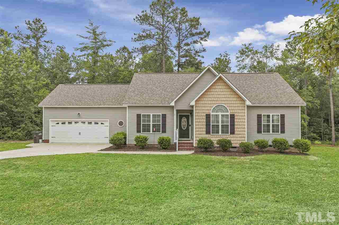 224 Oxford Woods Drive - Photo 1