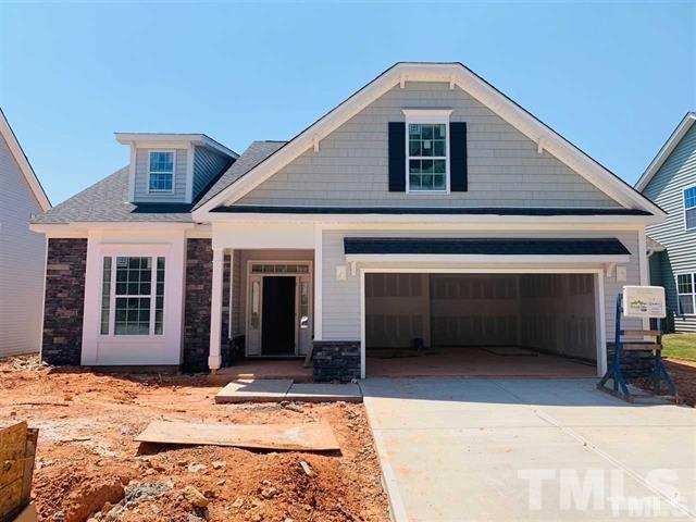 56 Bowhill Drive, Clayton, NC 27527 (#2258684) :: Marti Hampton Team - Re/Max One Realty