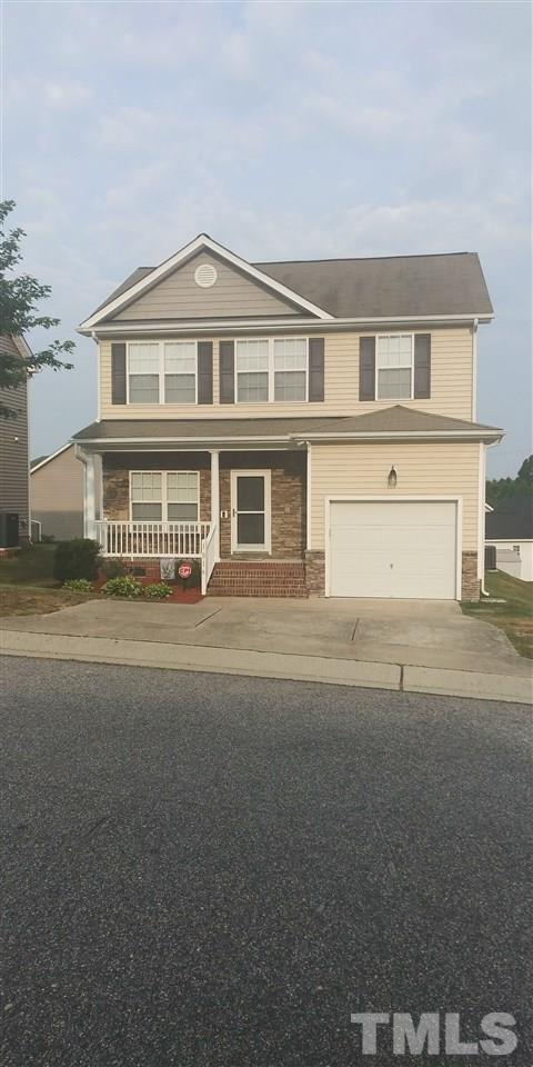 1016 Tellis Drive, Knightdale, NC 27545 (#2259532) :: The Perry Group