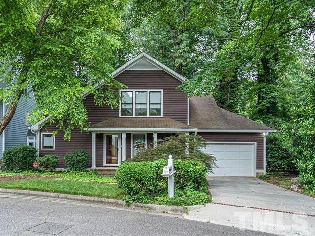 2229 Oxford Hills Drive, Raleigh, NC 27608 (#2261133) :: Dogwood Properties
