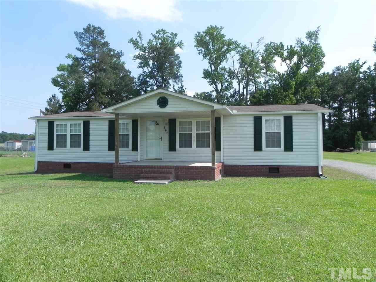 846 Hood Swamp Road - Photo 1