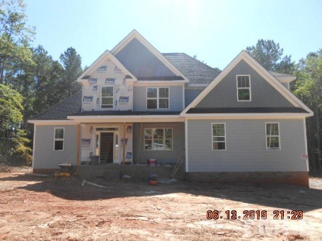 65 Willow Bend Drive, Youngsville, NC 27596 (#2261424) :: The Perry Group
