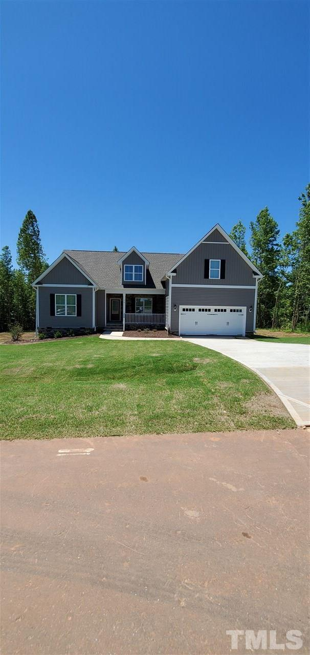 75 Anna Marie Way, Youngsville, NC 28596 (#2261509) :: The Perry Group