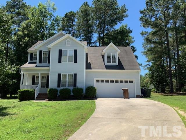 8309 Neuse Rapids Road, Raleigh, NC 27616 (#2261517) :: The Jim Allen Group