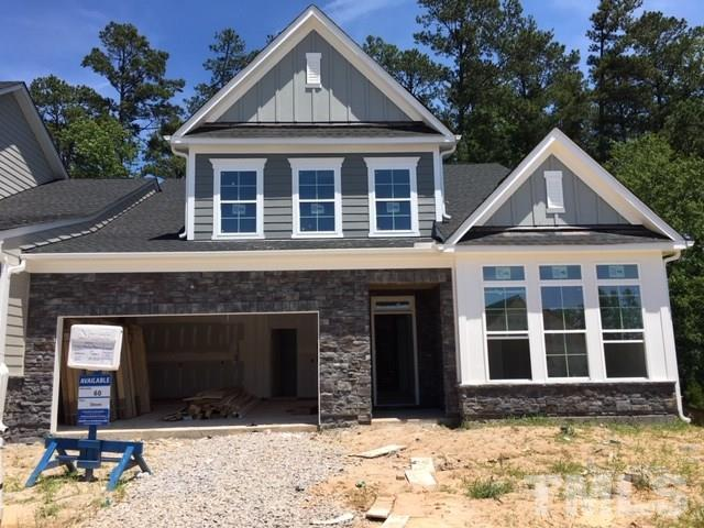 4063 Ansley Stream Lane #60, Cary, NC 27519 (#2261686) :: Marti Hampton Team - Re/Max One Realty