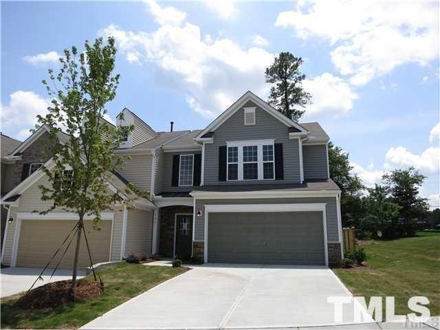 200 Paddy Lane, Morrisville, NC 27560 (#2261791) :: RE/MAX Real Estate Service