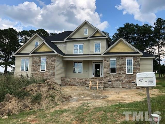 862 Marcellus Way, Clayton, NC 27527 (#2261945) :: Spotlight Realty