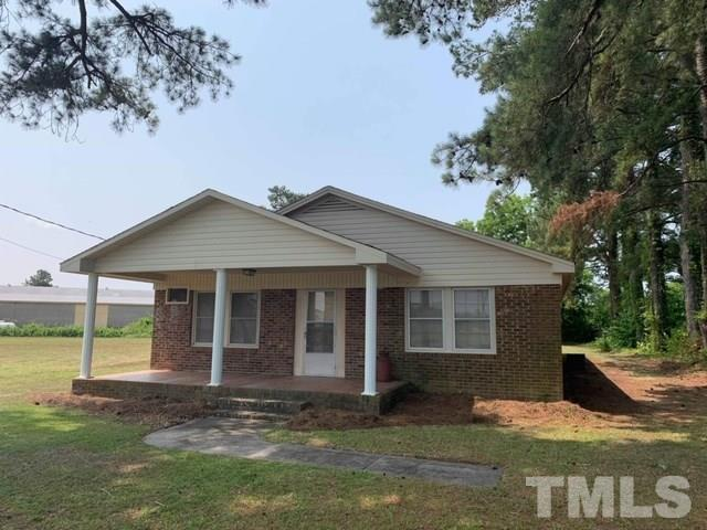 6673 Plainview Highway, Dunn, NC 28334 (#2262185) :: The Jim Allen Group