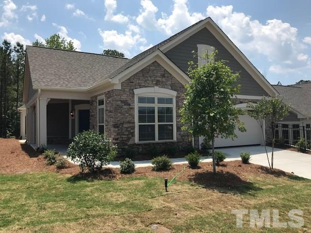 1309 Betasso Drive #95, Cary, NC 27519 (#2262192) :: Real Estate By Design