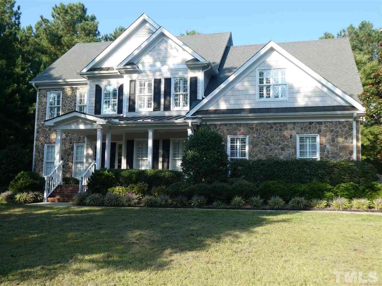 1001 Karbas Road, Wake Forest, NC 27587 (MLS #2262265) :: The Oceanaire Realty