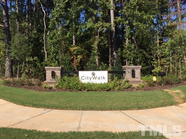 6001 Beale Loop 1 - Darden, Raleigh, NC 27616 (#2262590) :: Real Estate By Design