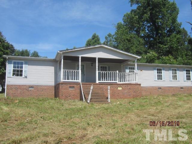11425 Virgilina Road, Roxboro, NC 27574 (#2262639) :: The Jim Allen Group