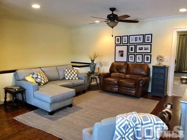205 N Main Street, Roxboro, NC 27573 (#2262801) :: Morgan Womble Group