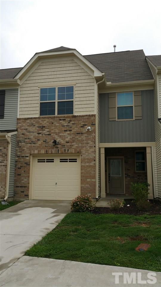 1155 Contessa Drive, Cary, NC 27513 (#2263037) :: The Jim Allen Group