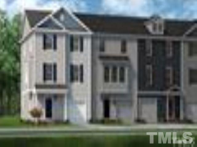 1117 Myers Point Drive, Morrisville, NC 27560 (#2263195) :: The Jim Allen Group