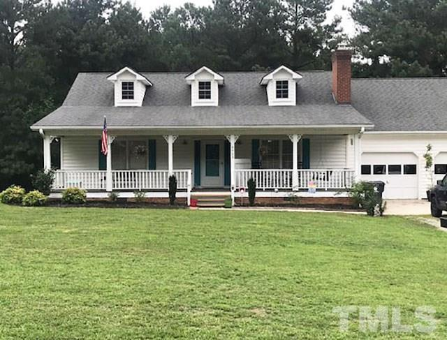 6529 Battle Bridge Road, Raleigh, NC 27610 (#2263224) :: RE/MAX Real Estate Service