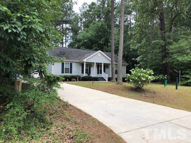 152 Yuma Drive, Louisburg, NC 27549 (#2263276) :: Marti Hampton Team - Re/Max One Realty