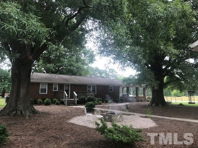 1101 Ridge Haven Drive, Wendell, NC 27591 (#2263315) :: The Jim Allen Group