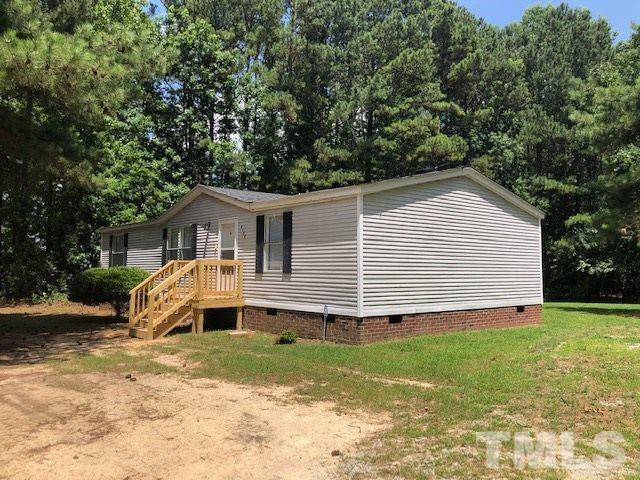 6138 Huntsboro Road, Oxford, NC 27565 (#2263353) :: The Jim Allen Group