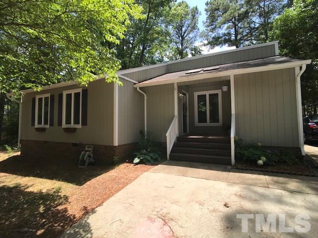 803 NW Maynard Road, Cary, NC 27513 (#2263403) :: Marti Hampton Team - Re/Max One Realty