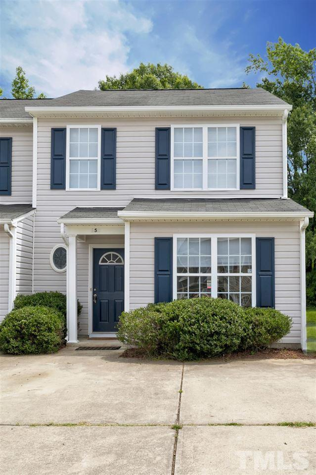 152 Anna Street, Lillington, NC 27546 (#2263488) :: The Jim Allen Group