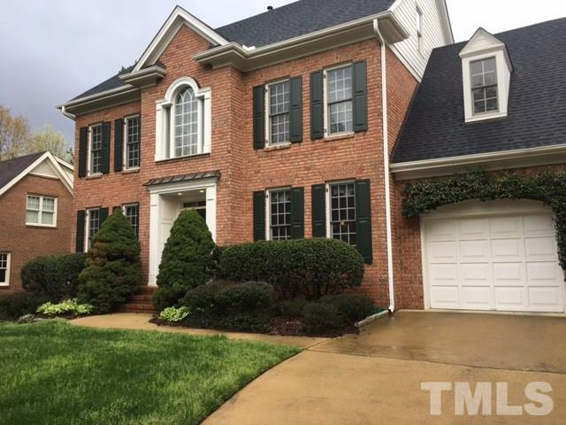 3413 Harden Road, Raleigh, NC 27607 (#2263502) :: Marti Hampton Team - Re/Max One Realty