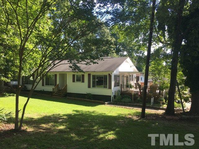10814 Wilkins Road, Rougemont, NC 27572 (#2263512) :: Marti Hampton Team - Re/Max One Realty