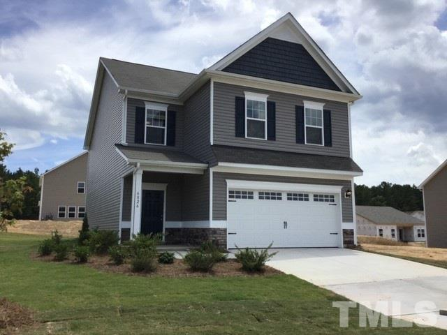 6826 Shane Drive, Raleigh, NC 27610 (#2263529) :: Marti Hampton Team - Re/Max One Realty